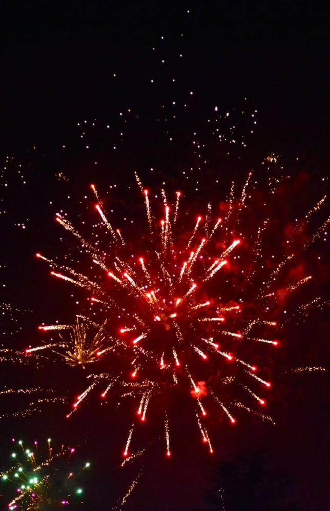 Новий рік біля Чорного моря!